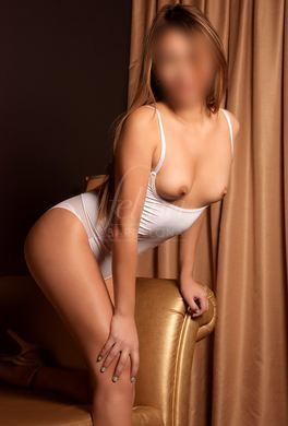 Colombian Escort in Barcelona