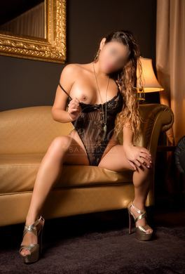 Very affectionate GFE Latin prostitute