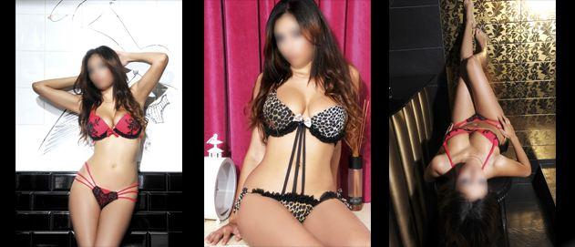 prostituta árabe en Barcelona Jasmine
