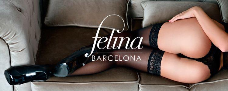 Dames de compagnie à Barcelone