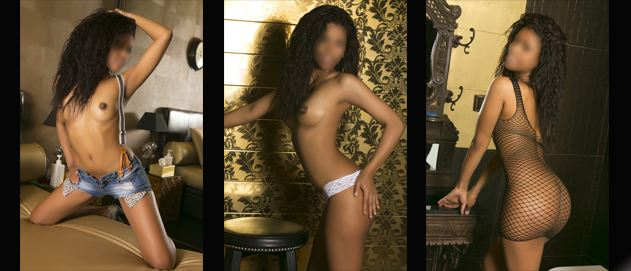 Mulatto venezuelan whore for duplex, Debora