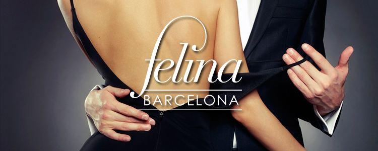 Partner girl in Barcelona
