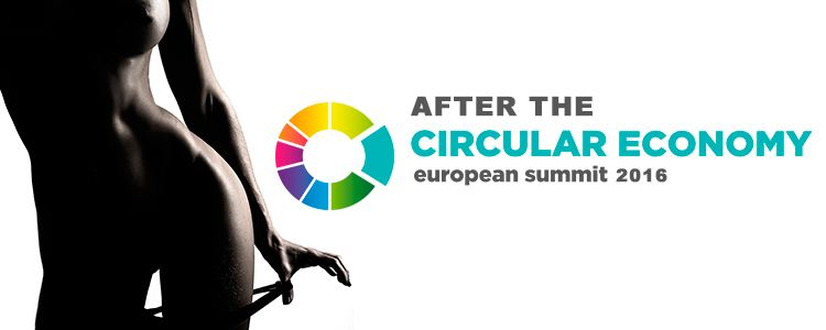 Circular Economy European Summit 2017
