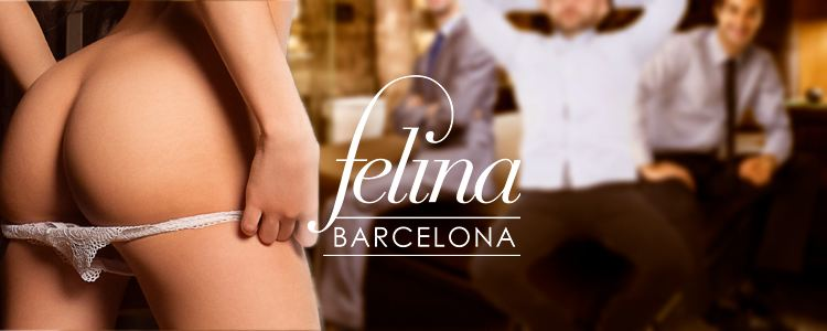 Bachelor parties in Barcelona: Enjoy them at Felina Bcn